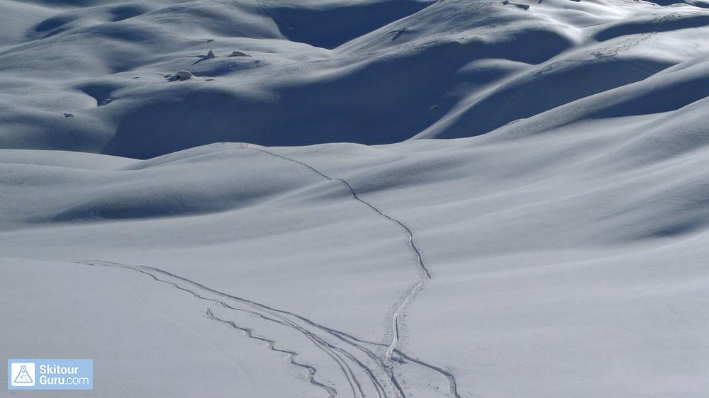 Zendleserkofel (Day 1, H. Route Dolomiten) Dolomiti Italien foto 23