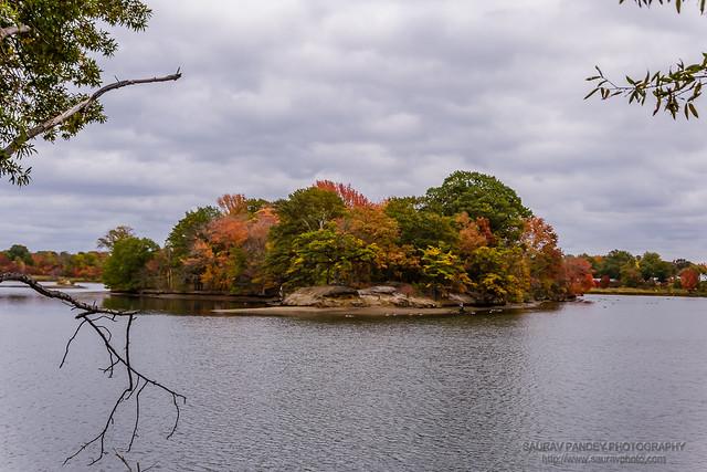 Natco lake