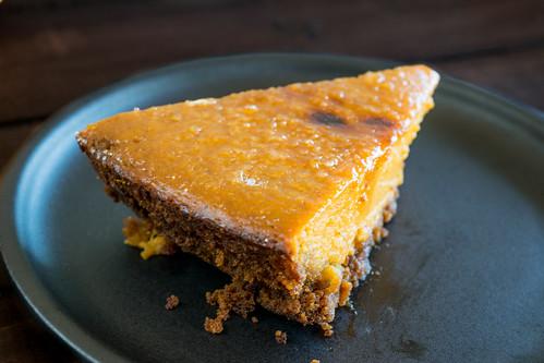 would anyone like a slice of pie?