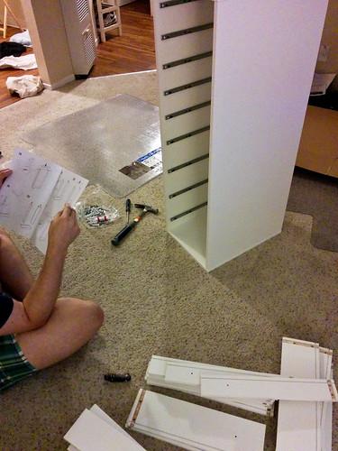 Ikea Days, Ikea Nights