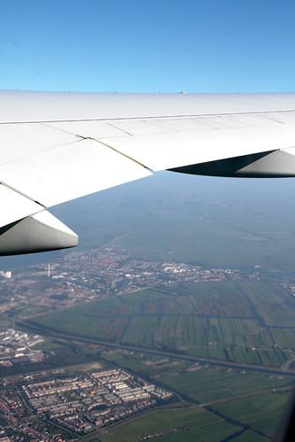 Bye Bye Netherlands
