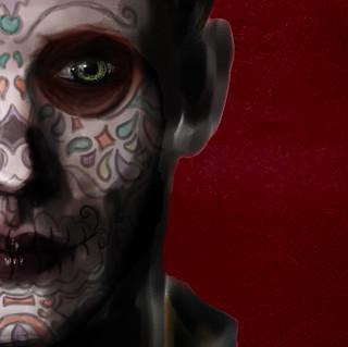 Sugar Skull Jensen-teaser