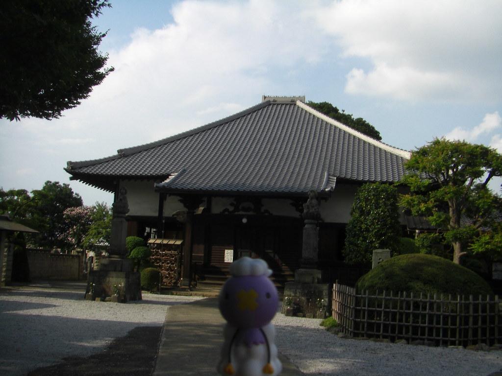 Drifloon in Kawagoe, Saitama 15