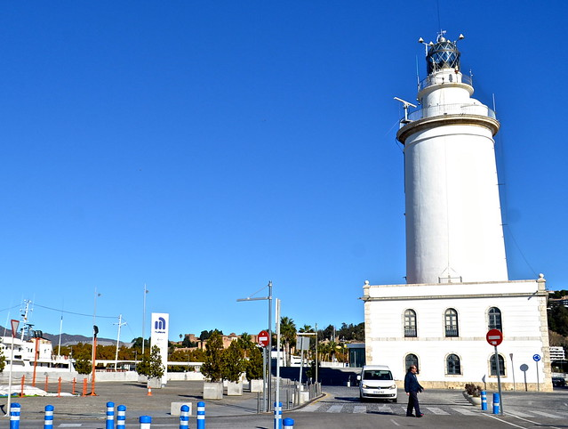 light house - Day Trips From Malaga