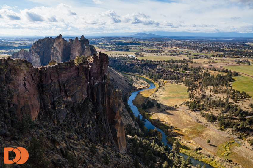 USA 2015 Smith Rock