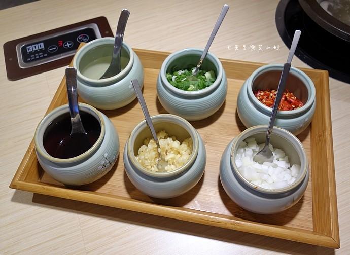 16 京澤日式石頭鍋物