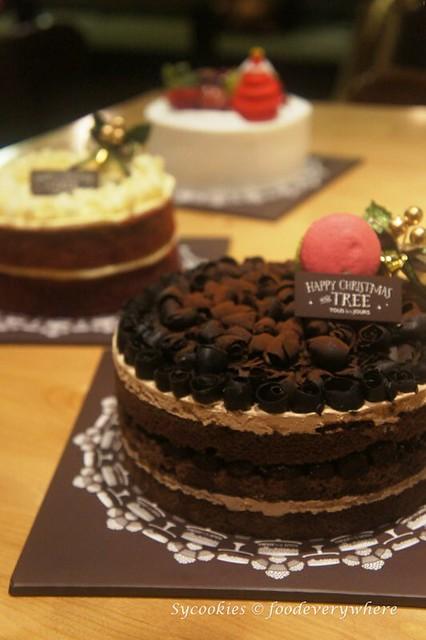 11.Tous les Jours Boulangerie & Bistro Christmas 2015