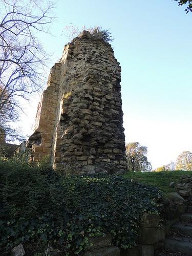 Pontefract Castle13