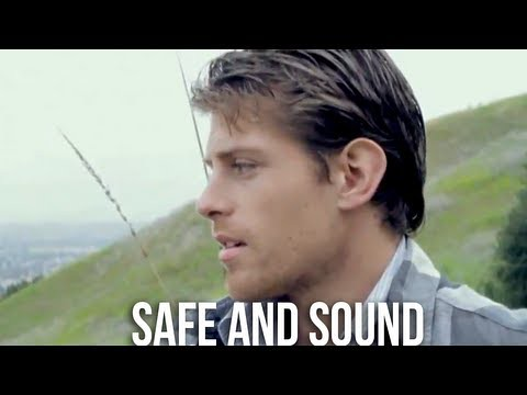 Safe and Sound - Taylor Swift cover by TJ Smith