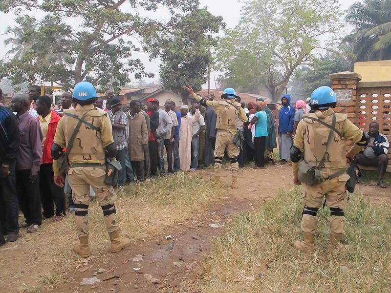Intervention militaire en Centrafrique - Opération Sangaris - Page 21 23986546891_879027688e_c