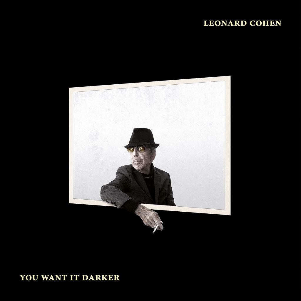 Leonard Cohen_You Want It Darker_capa