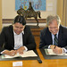 OAS and Human Rights Commission of Federal District of Mexico City Sign Cooperation Agreement