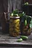 Ivygourd Pickle