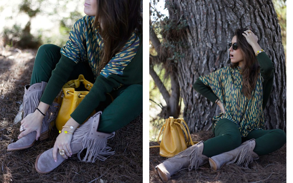 08_GREEN_LOOK_FOR_AUTUMN_WITH_RÜGA_FASHION_BLOGGER_THEGUESTGIRL