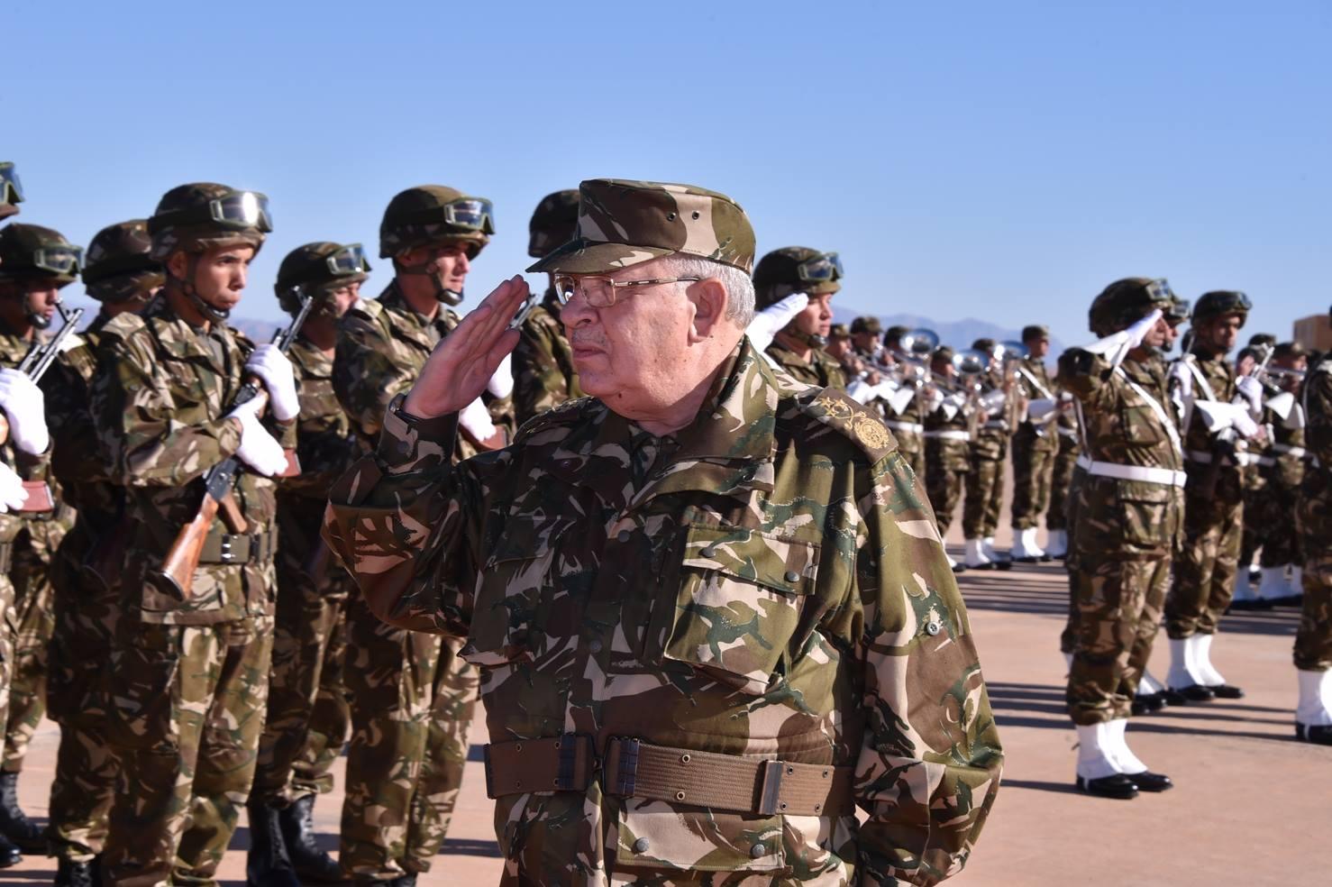 الجزائر : صلاحيات نائب وزير الدفاع الوطني - صفحة 5 30791314331_8d68e7d714_o
