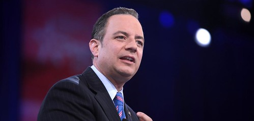 Donald Trump Names Reince Priebus Chief Of Staff — Here's What You Need To Know
