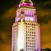 Los Angeles City Hall by Thomas Hawk