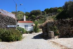 Castelo de Vilar de Touro (Ruínas), Sabugal