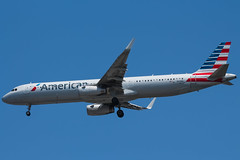 American Airlines | Airbus A321 @ JFK