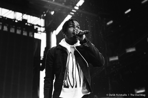 A$AP Rocky @ 2015 Squamish Valley Music Festival, Squamish BC 08-08-2015 4