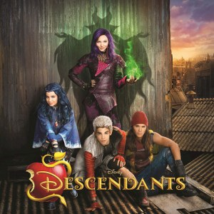 """Dove Cameron – If Only (from """"Descendants"""")"""