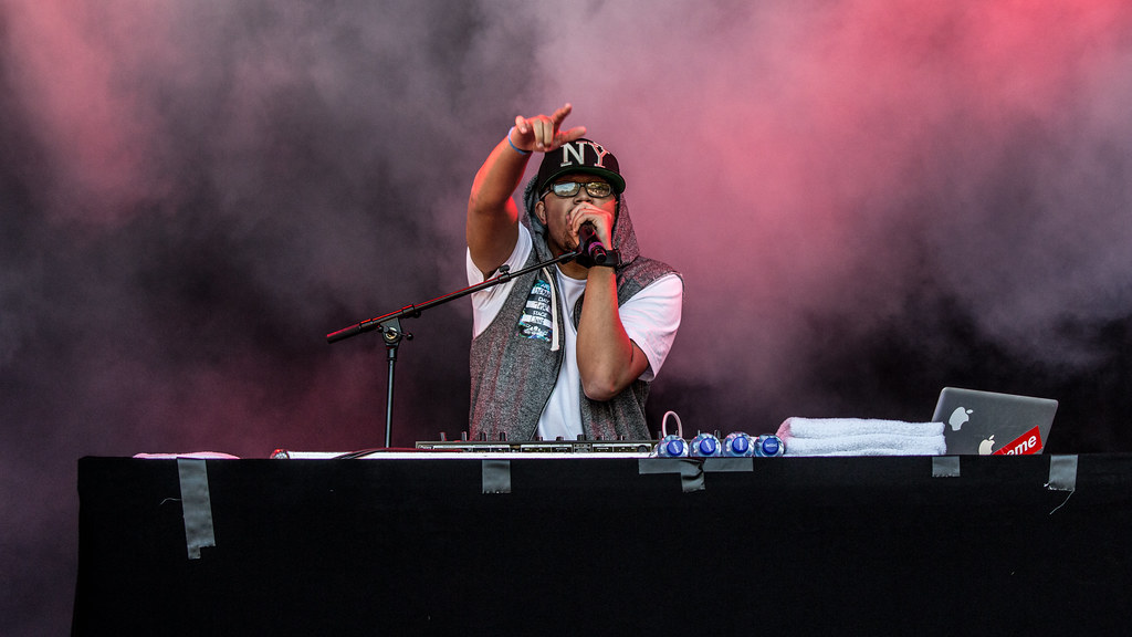 ILoveMakonnen - Øyafestivalen 2015