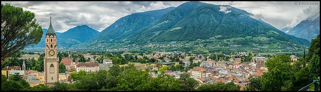 Meran / Italy
