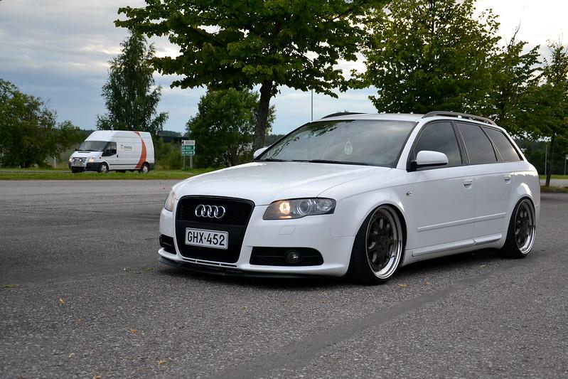 Zoml: Audi A4 B7 Avant //Mätäs Crew - Sivu 2 20581612481_fa1c081924_c