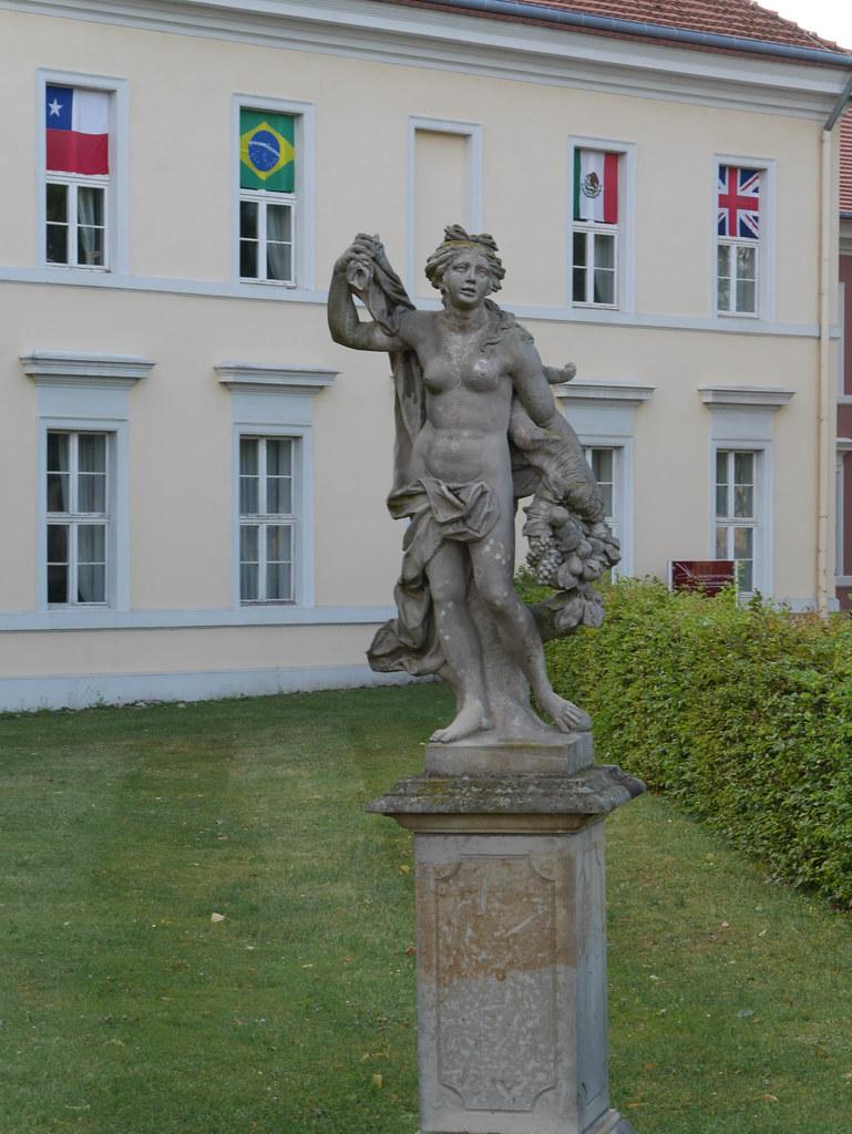 Hotel Am See Haus Rheinsberg