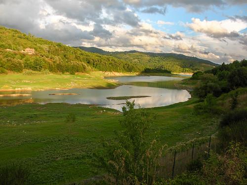 Parco Nazionale del Cilento: Oasi dell' Alento