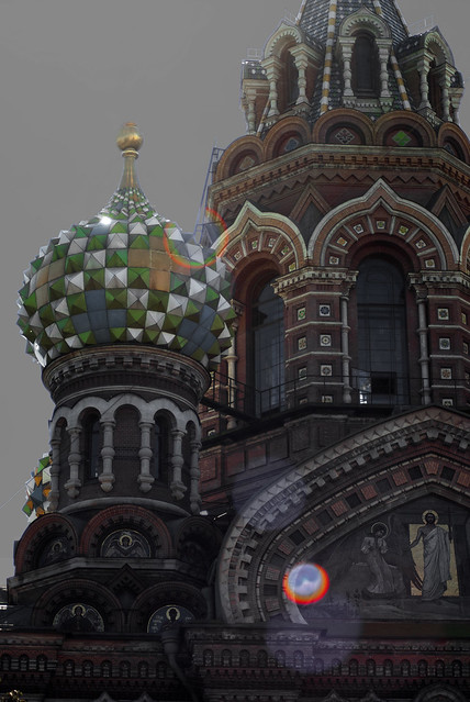 St. Peterburgo