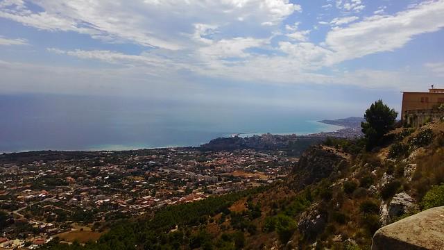 Santuario e Altezze di Monte San Calogero. - Clicca per vedere l'intera galleria!