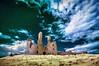 Dunstanburgh Castle by Matt Bigwood