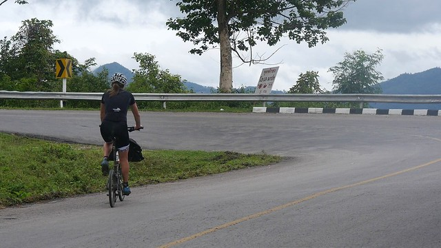 Cycling the Mae Hong Son Loop 14