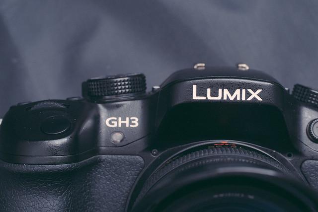 Lumix GH3 | 01