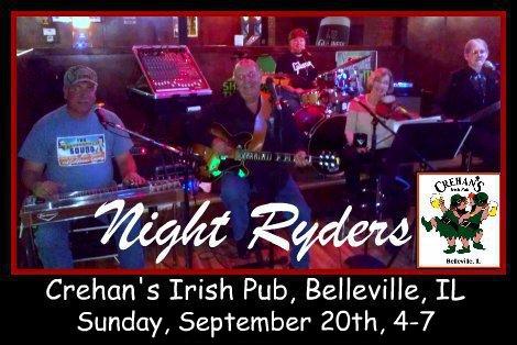 Night Ryders 9-20-15