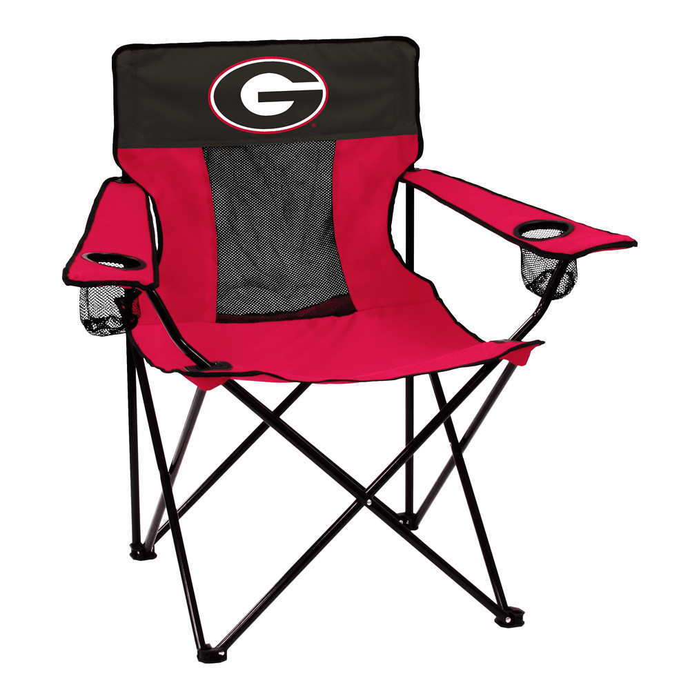 Georgia Elite TailGate/Camping Chair