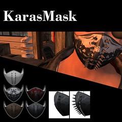 Karas Mask
