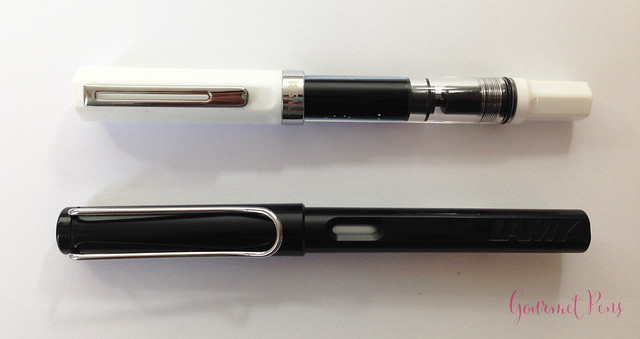 Review TWSBI Eco Fountain Pen @TWSBI @Fontoplum0 (5)
