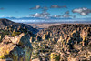 Chiricahua National Monument by sns85225