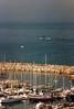Israel   -   Tel Aviv   -   John's Trip    -   November 1987 by Ladycliff