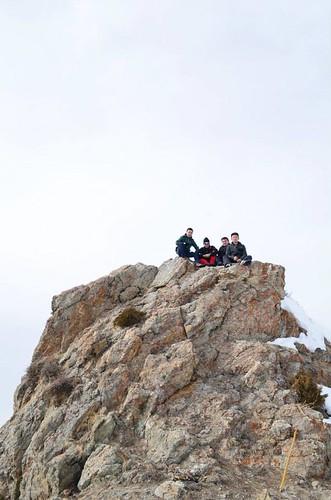 Экскурсия на пик 3 брата (2860м) (8)