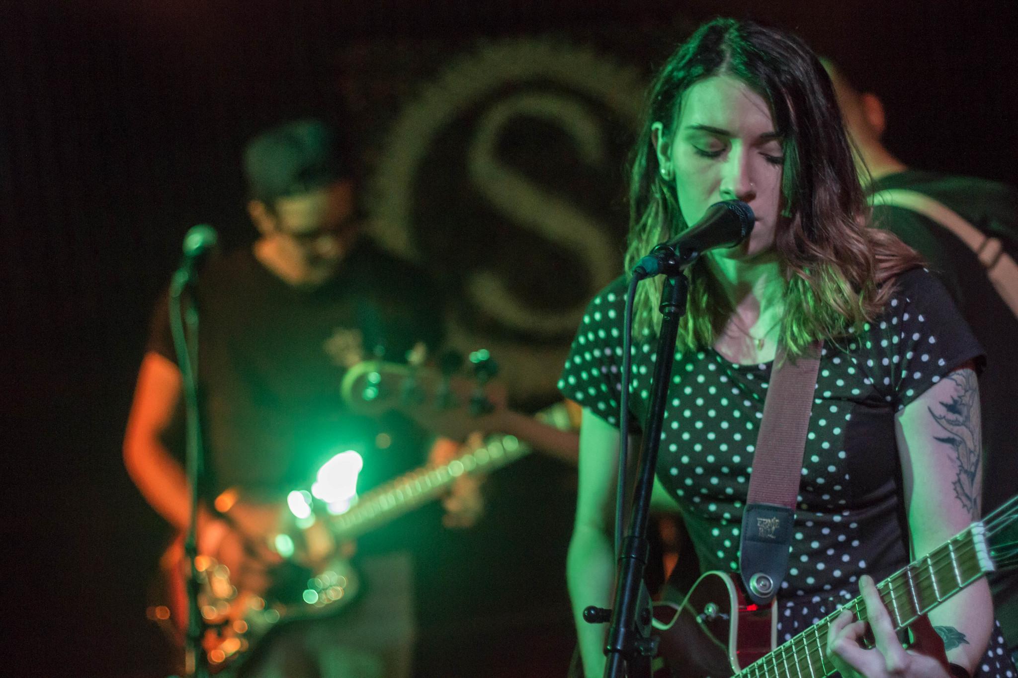 American Pinup @ The Sydney | 09/4/2015 | Benson Femme Fest