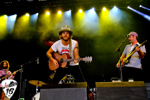 Langhorne Slim & The Law (32)