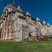 Paoay Church by AtitG
