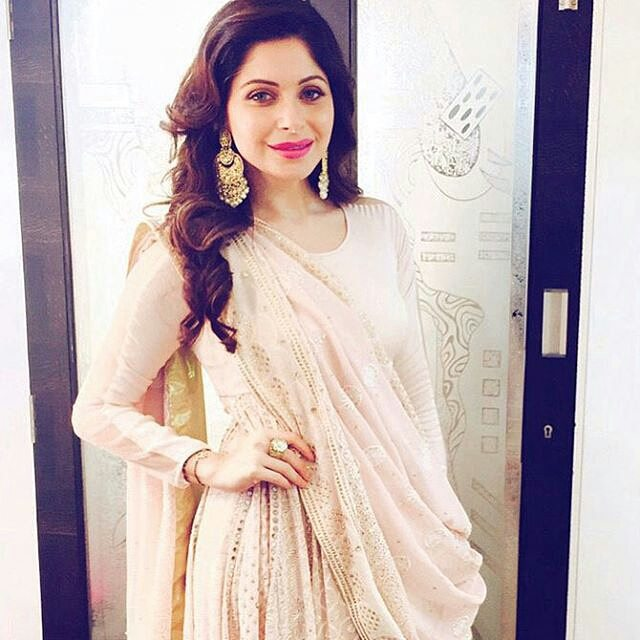 The most sought after voice of Bollywood, Kanika Kapoor ...