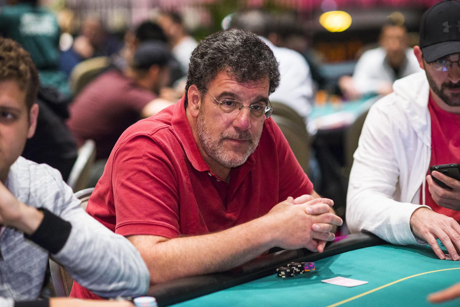 Borgata poker live updates
