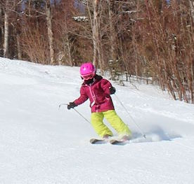 Skiing (Mt. Washington Resort)