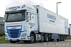 Daf XF Euro6  HANNON 15100-003-c3 HvH ©JVL.Holland