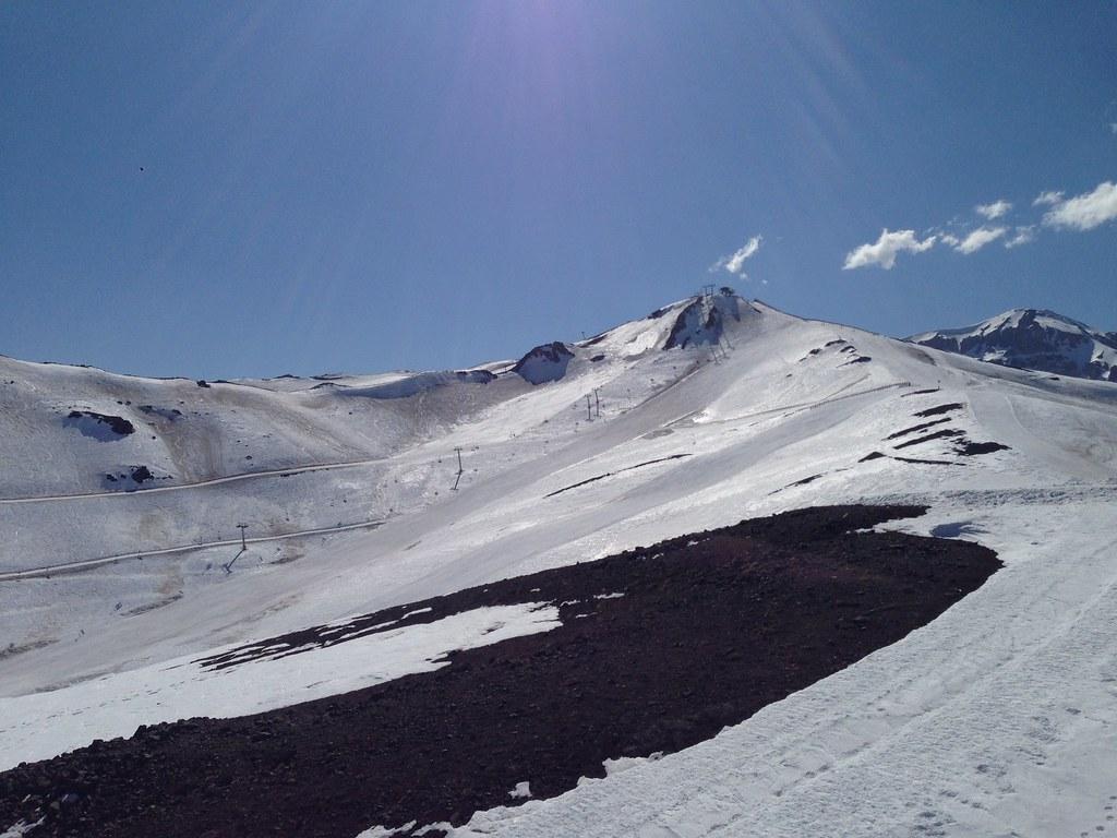 Cima Andes